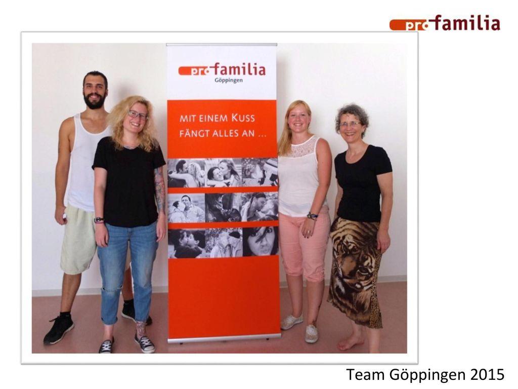Team Göppingen 2015