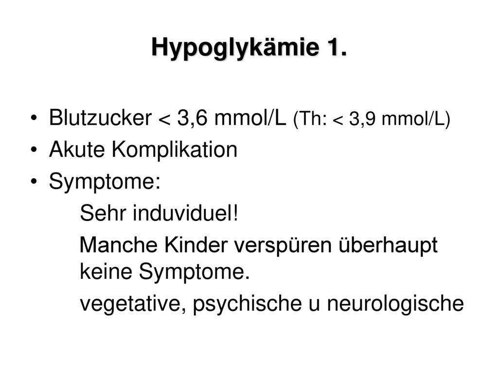 Diabetische Ketoazidose 3.
