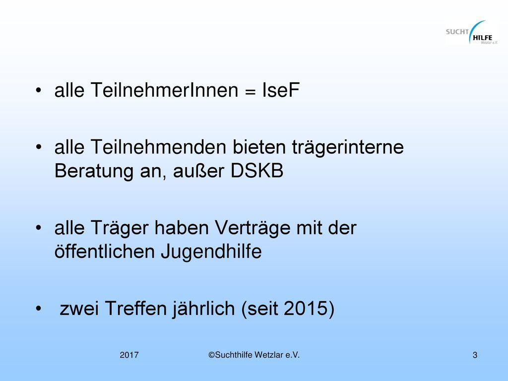 ©Suchthilfe Wetzlar e.V.