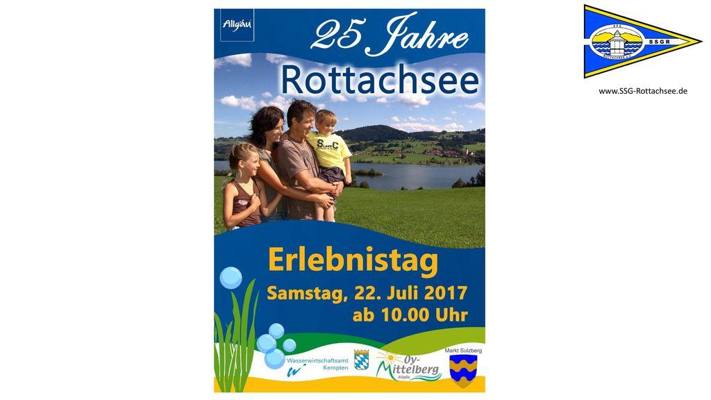 www.SSG-Rottachsee.de