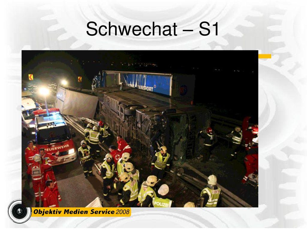 Schwechat – S1
