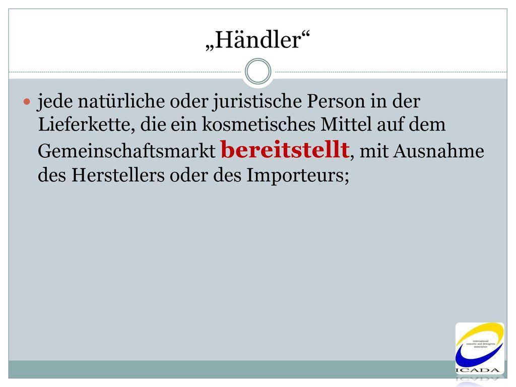"""Händler"