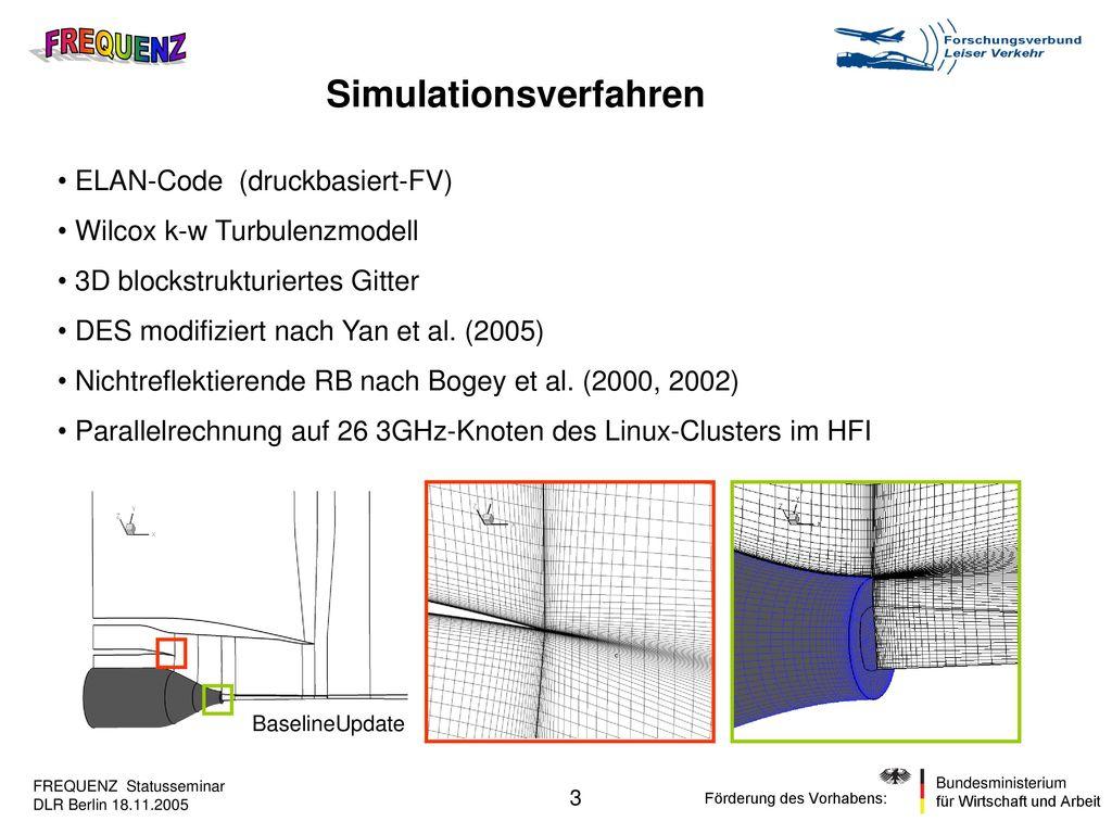 Simulationsverfahren