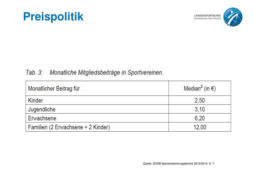 Quelle: DOSB-Sportentwicklungsbericht 2013/2014, S. 7.
