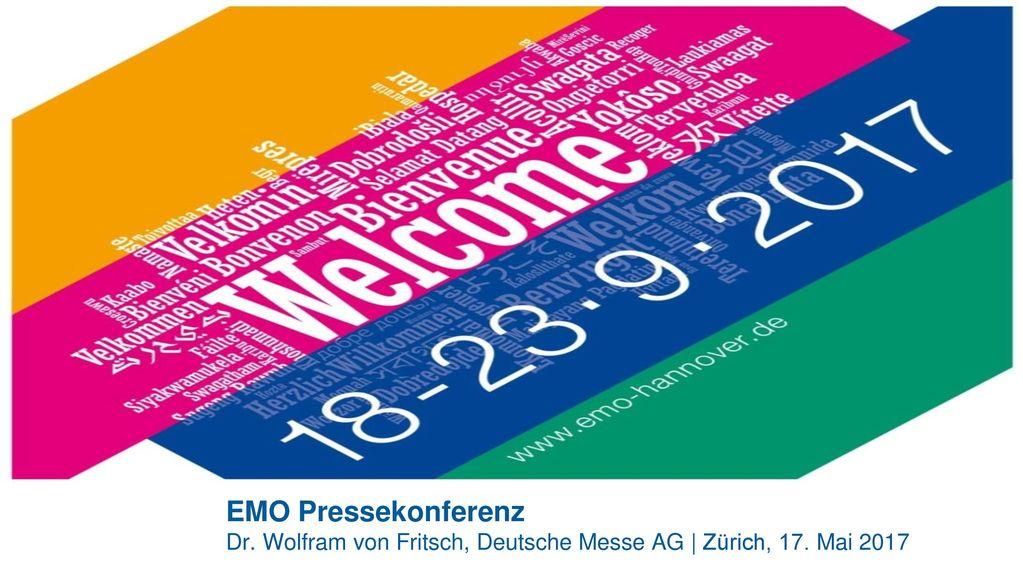 EMO Pressekonferenz Dr
