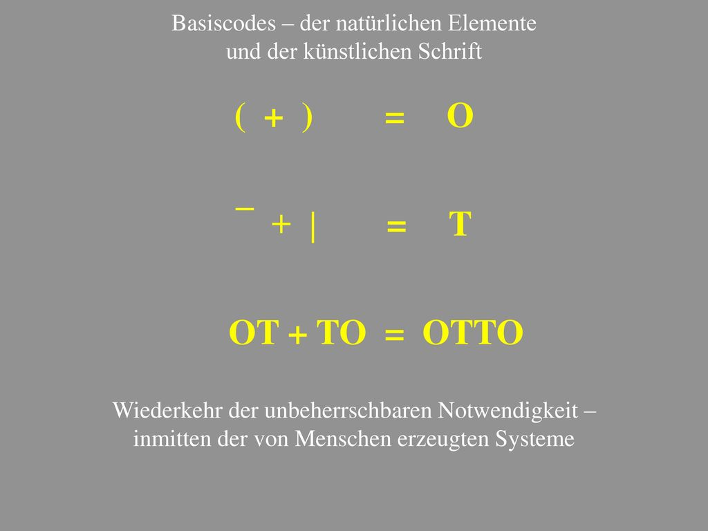 ( + ) = O ¯ +   = T OT + TO = OTTO