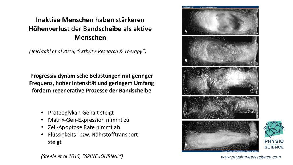 (Teichtahl et al 2015, Arthritis Research & Therapy )