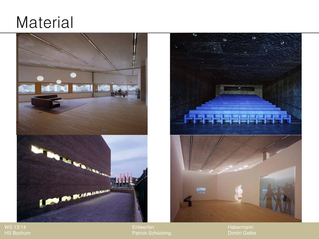 Material WS 13/14 Entwerfen Habermann