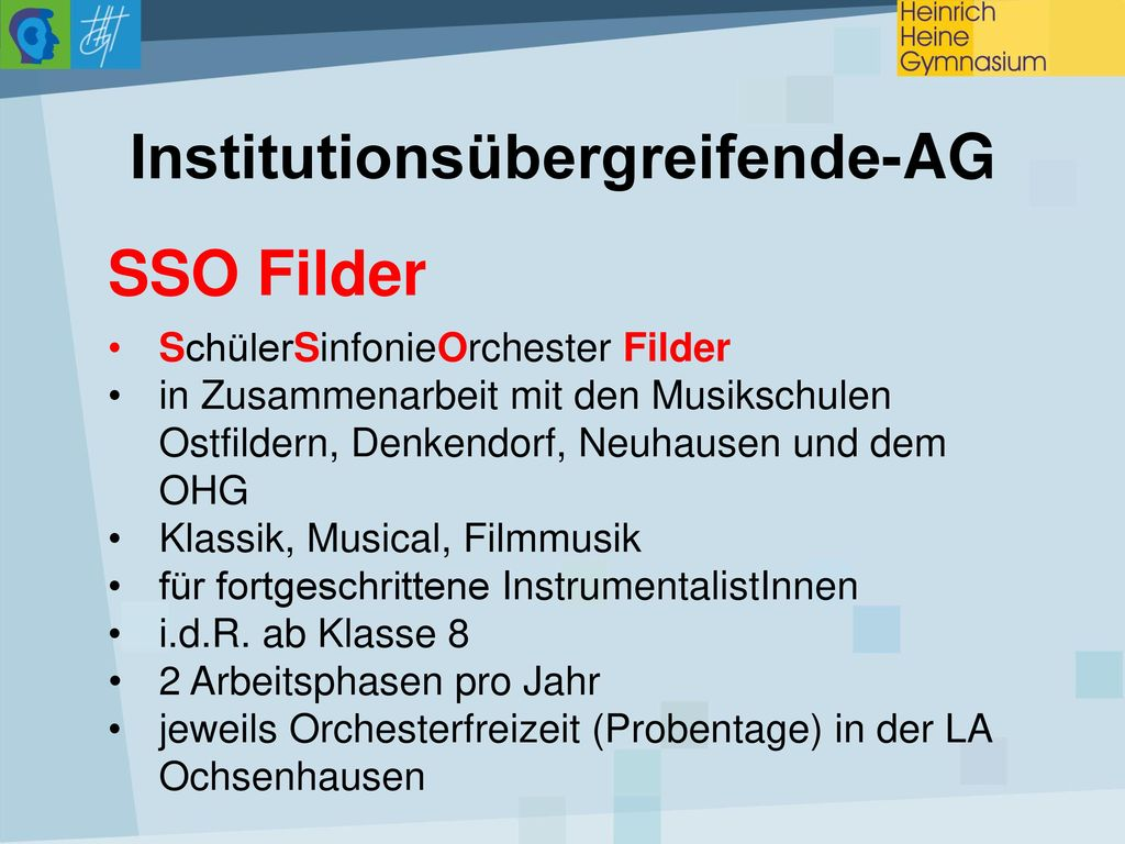 Institutionsübergreifende-AG