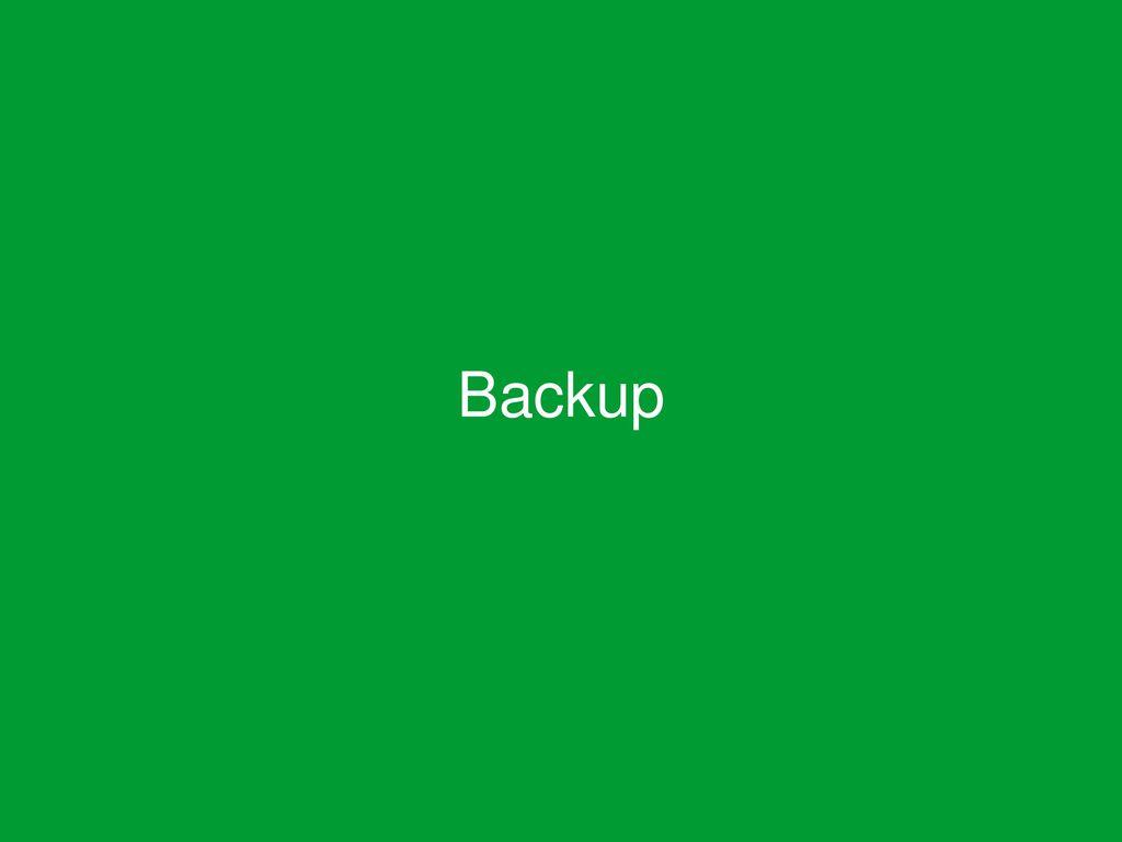 Backup Backup 22