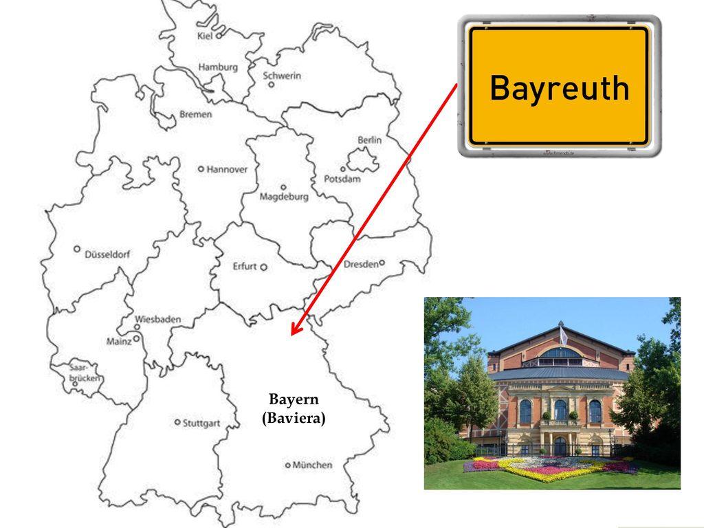 Bayern (Baviera)