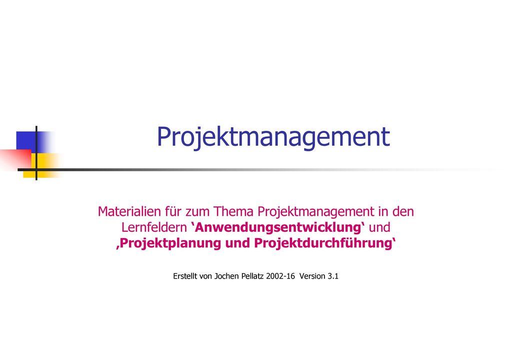 Erstellt von Jochen Pellatz 2002-16 Version 3.1