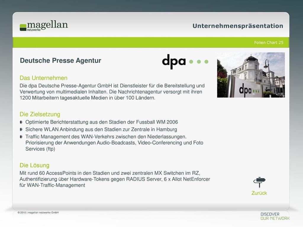 Deutsche Presse Agentur