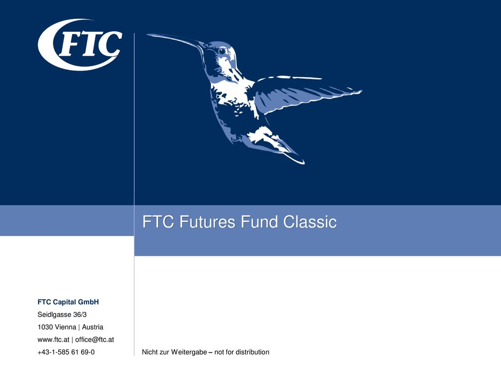 FTC Futures Fund Classic