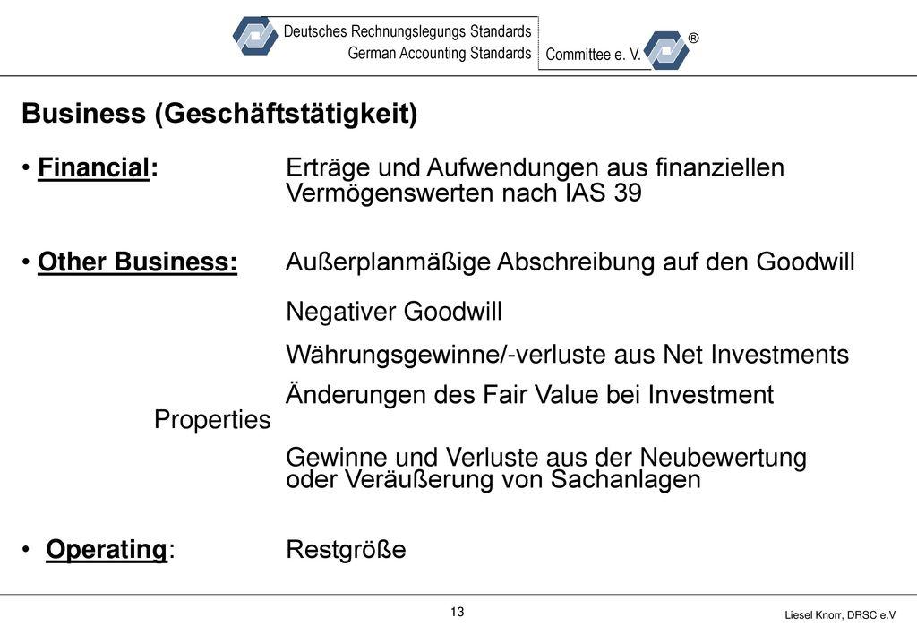 Nett Business Gewinn Und Verlust Ideen - Bilder für das Lebenslauf ...