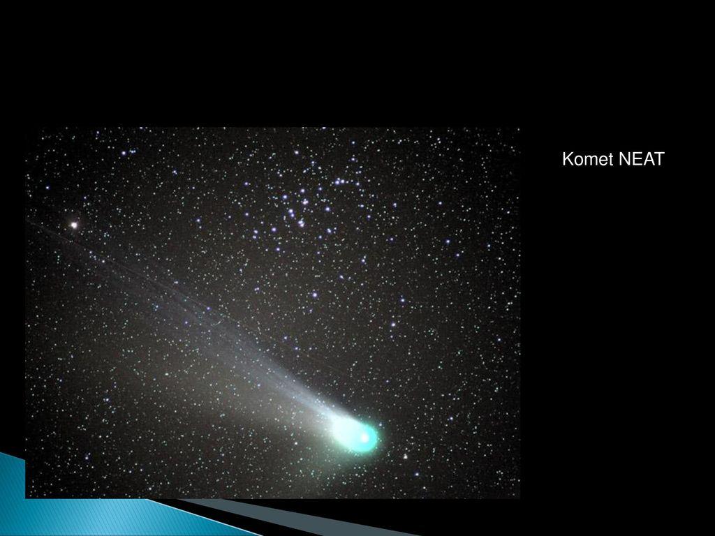 Komet NEAT
