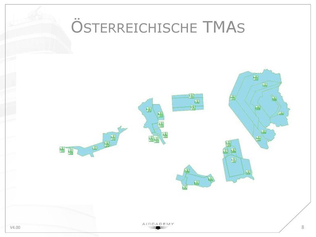 Österreichische TMAs