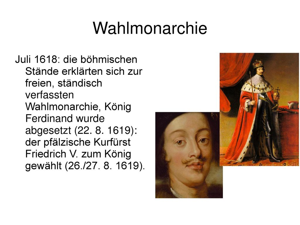 Wahlmonarchie