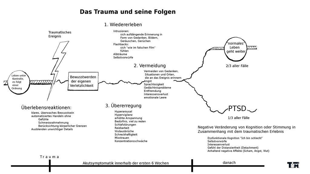 Dr. Brigitte Bosse - Trauma Institut Mainz