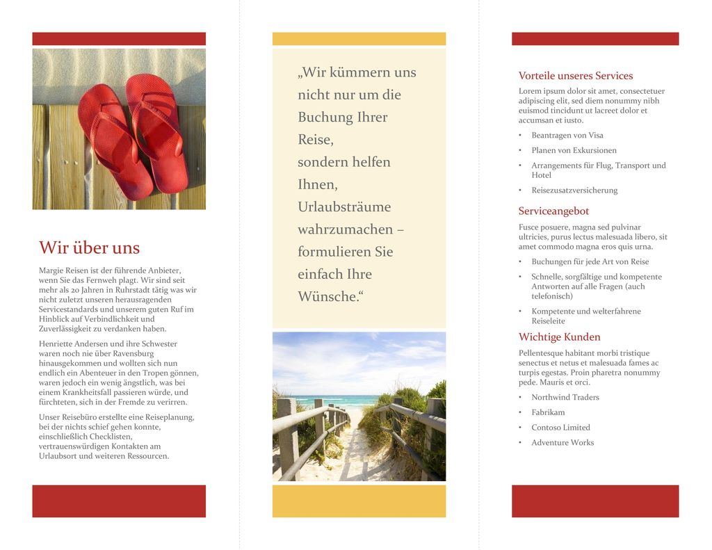 Fantastisch Reise Vorlage Wort Fotos - Entry Level Resume Vorlagen ...