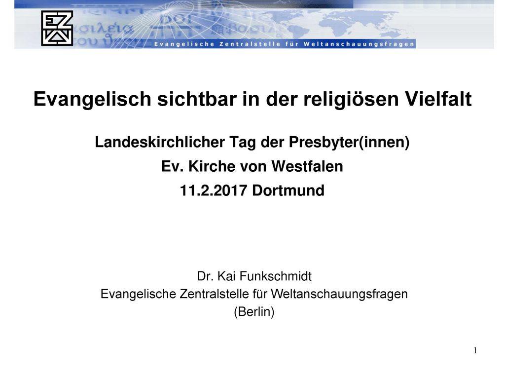 Evangelische Zentralstelle für Weltanschauungsfragen