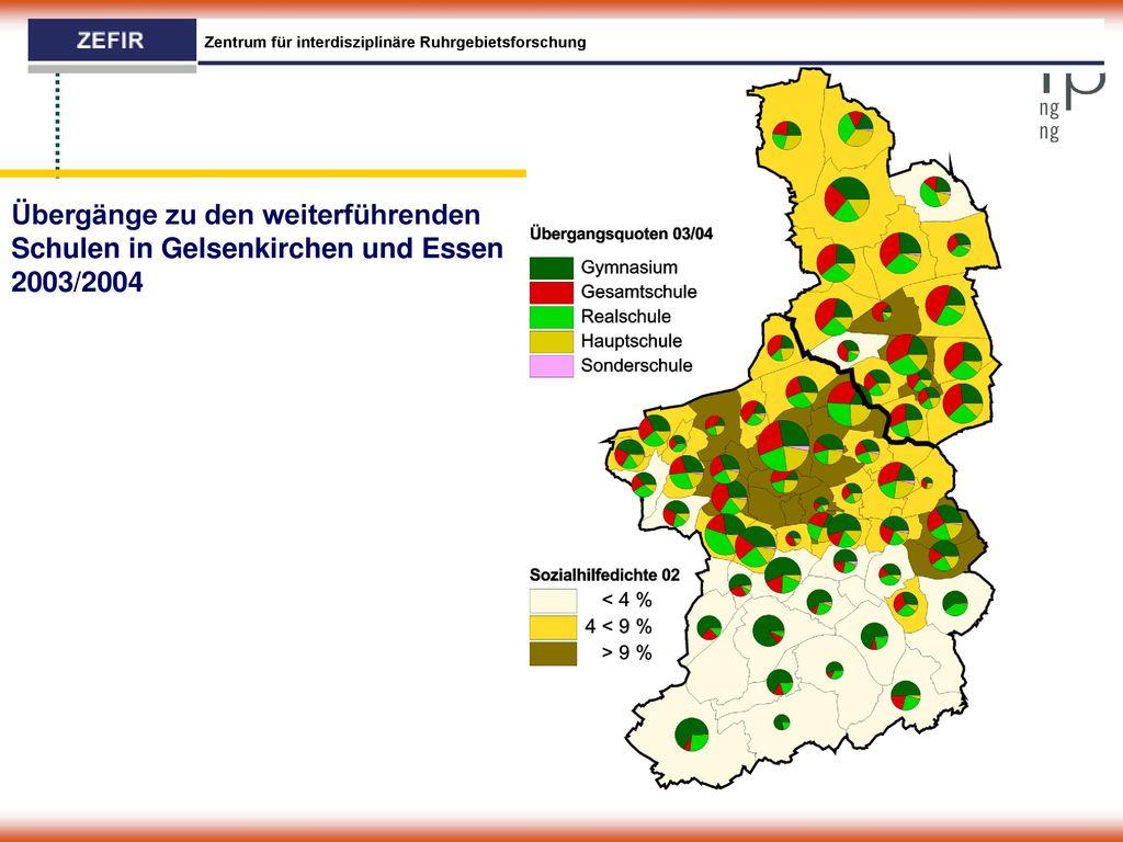 Zentrum für interdisziplinäre Ruhrgebietsforschung