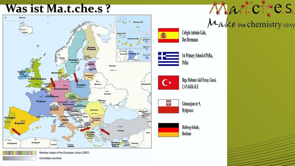 Was ist Ma.t.che.s