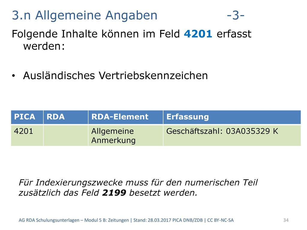 3.n Allgemeine Angaben -3-