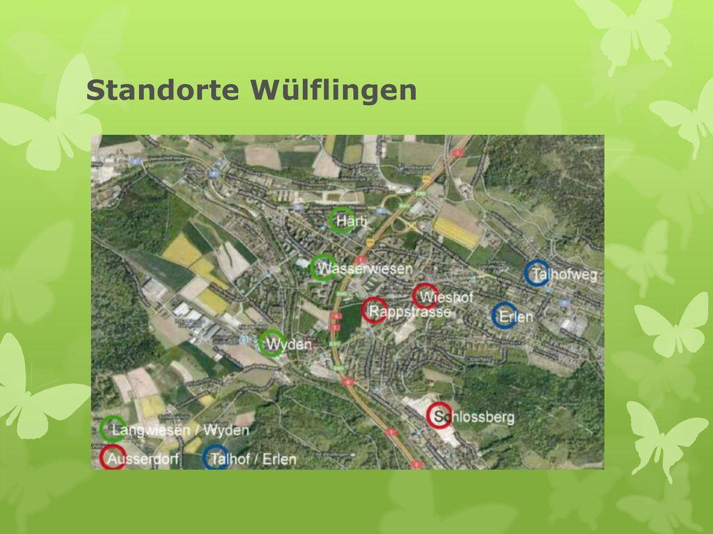 Standorte Wülflingen