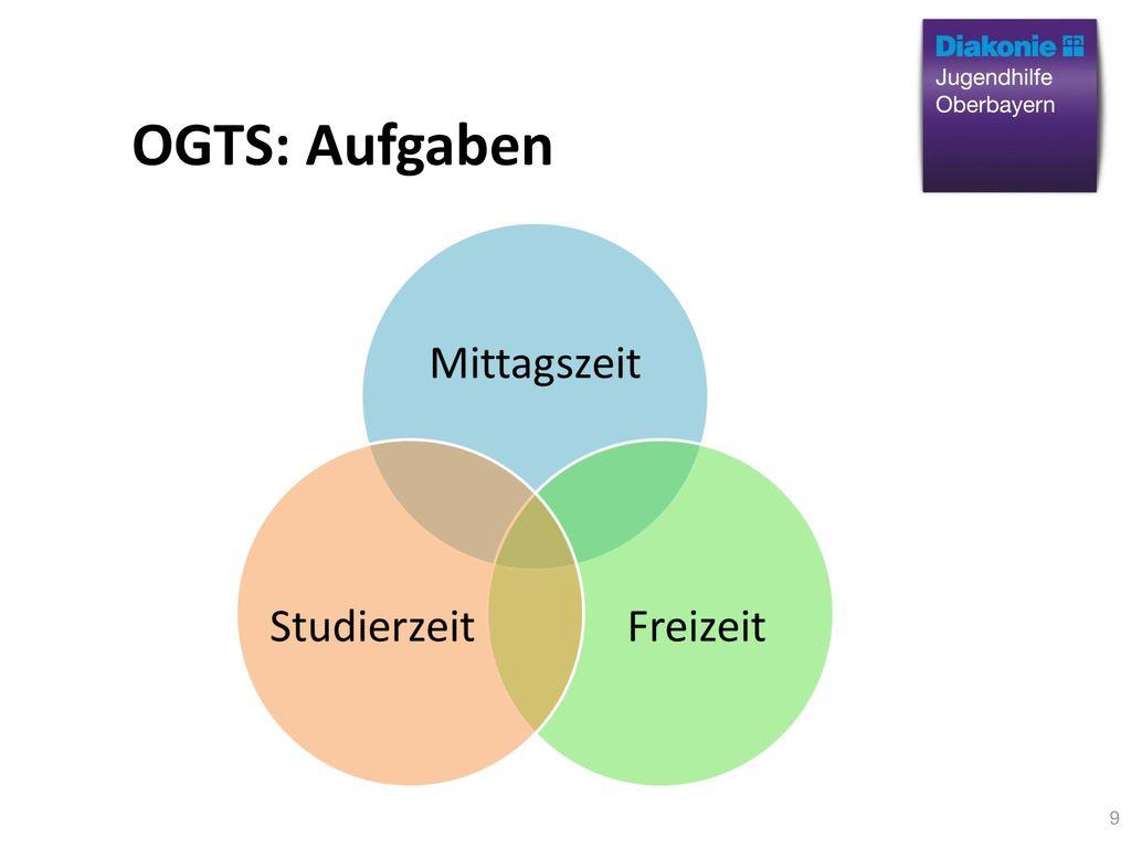OGTS: Aufgaben 9