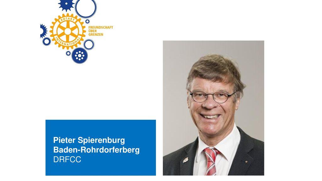 Pieter Spierenburg Baden-Rohrdorferberg DRFCC
