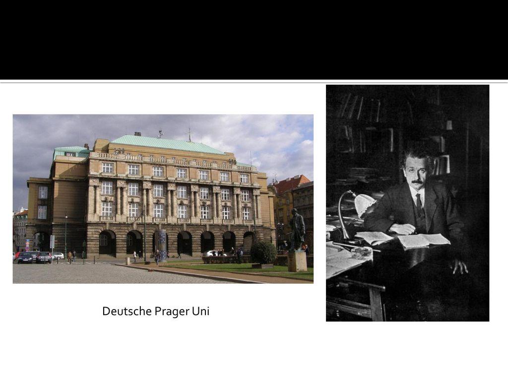 Deutsche Prager Uni