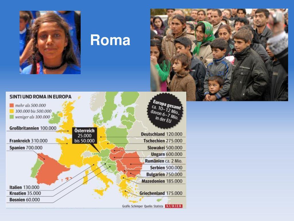 gehört romänien zur eu