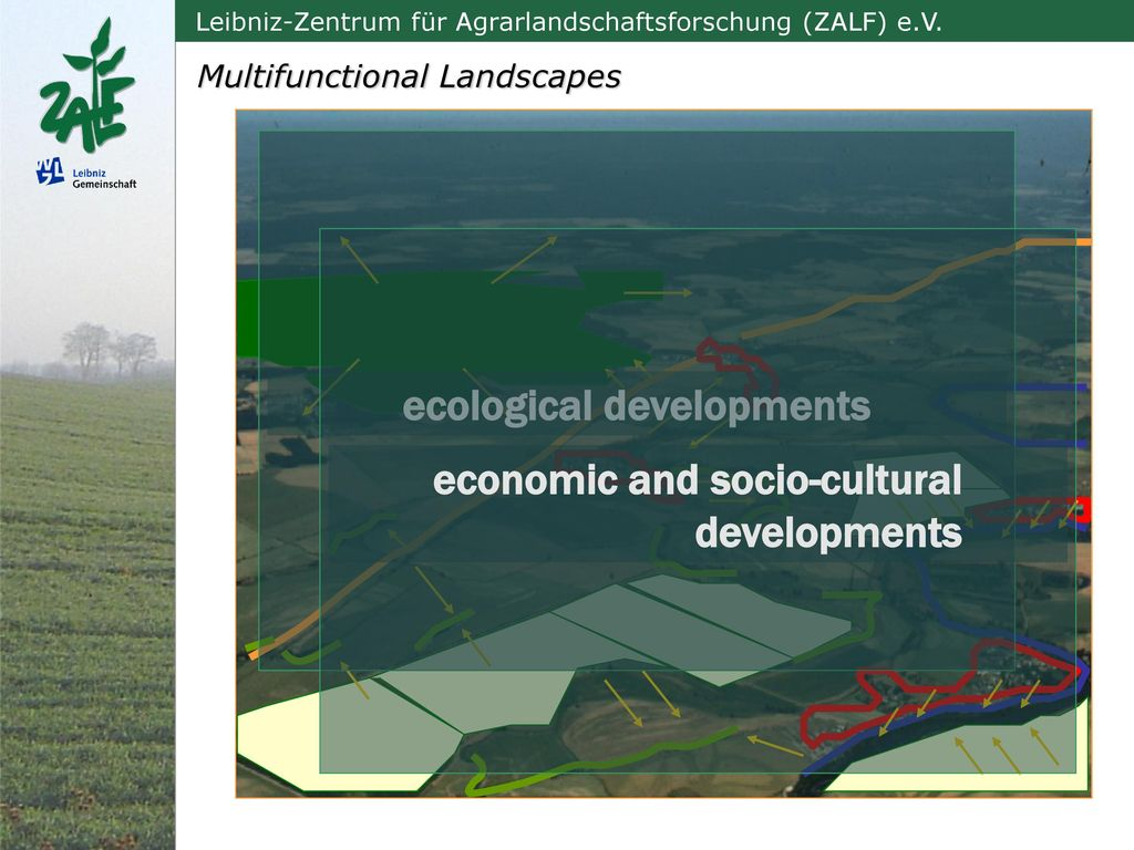 ecological developments