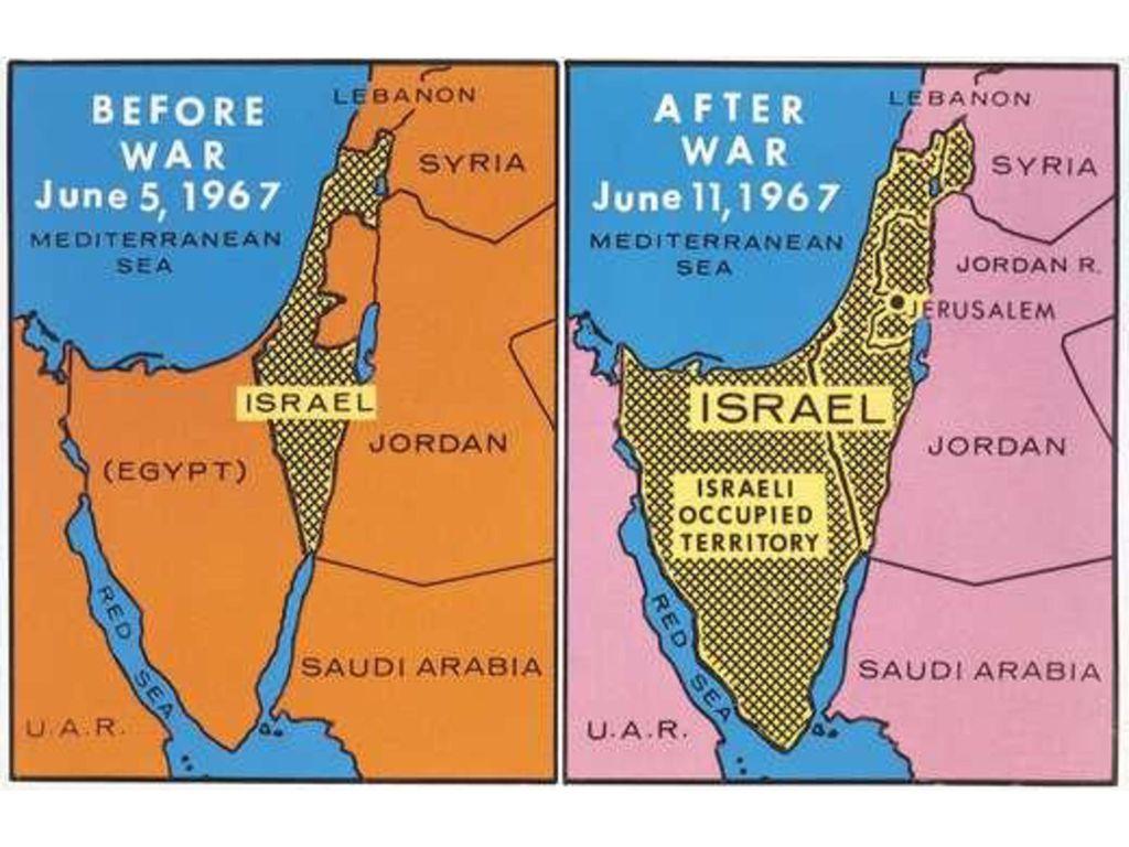 Karte 1967
