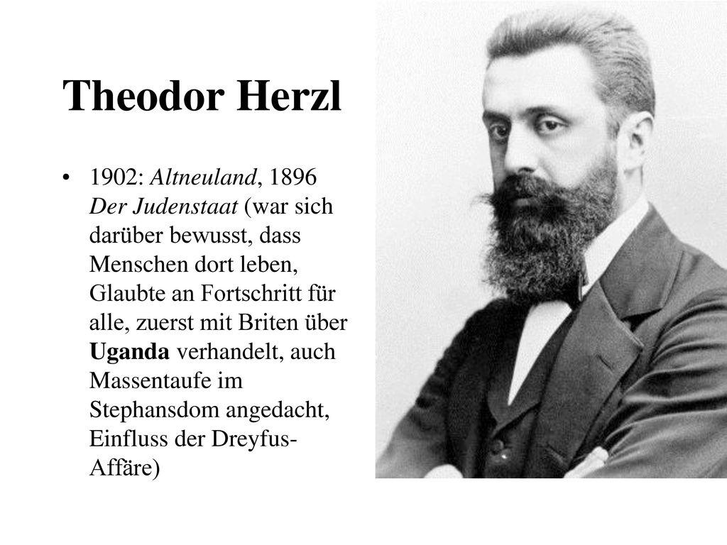 Theodor Herzl