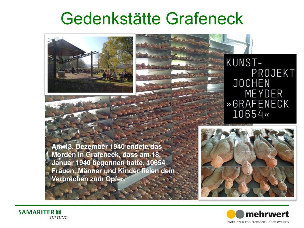 Gedenkstätte Grafeneck