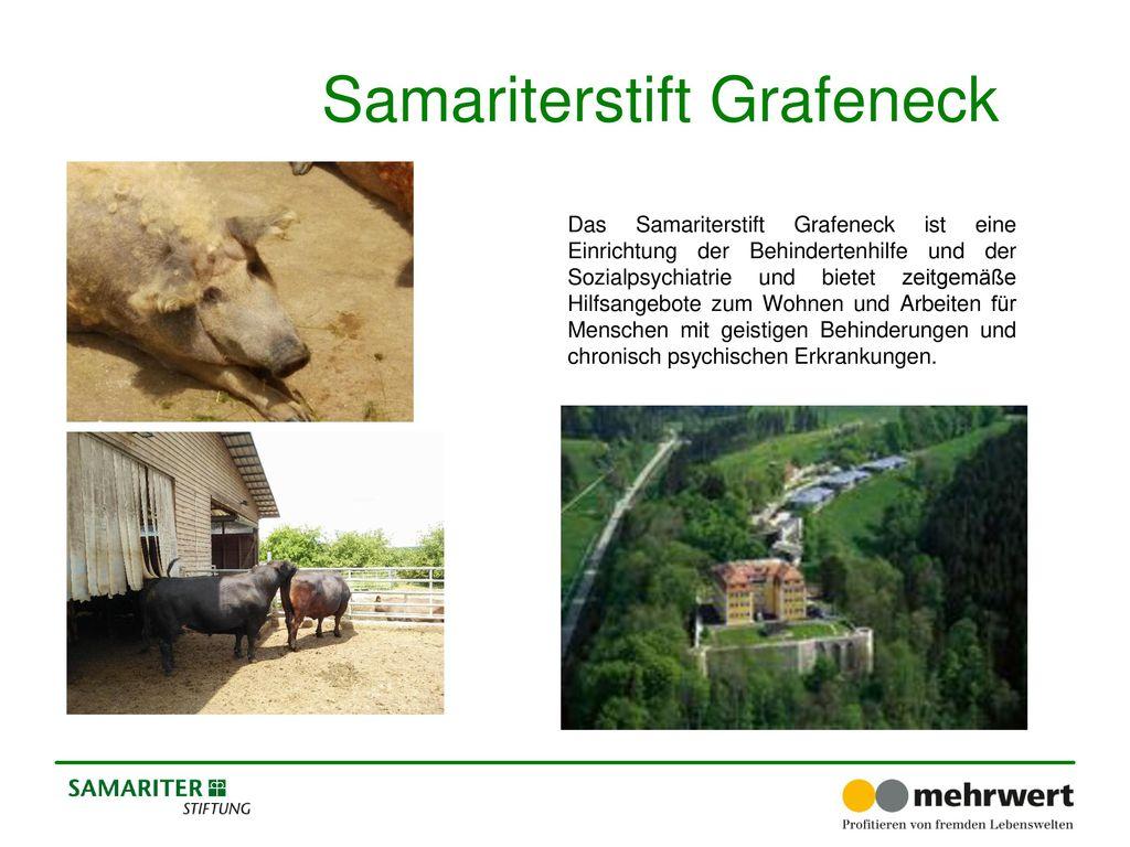 Samariterstift Grafeneck
