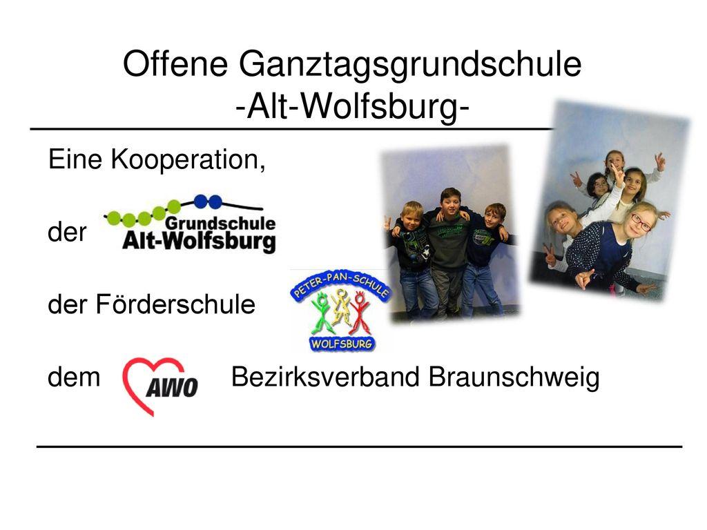 Offene Ganztagsgrundschule -Alt-Wolfsburg-