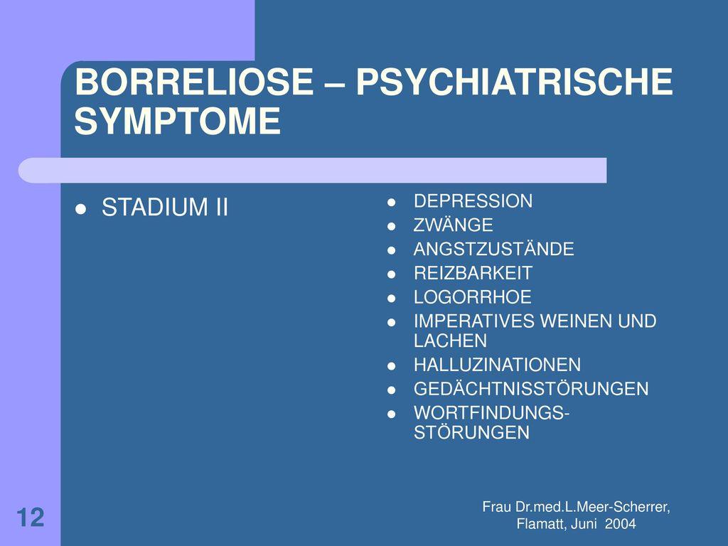 beim psychiater weinen