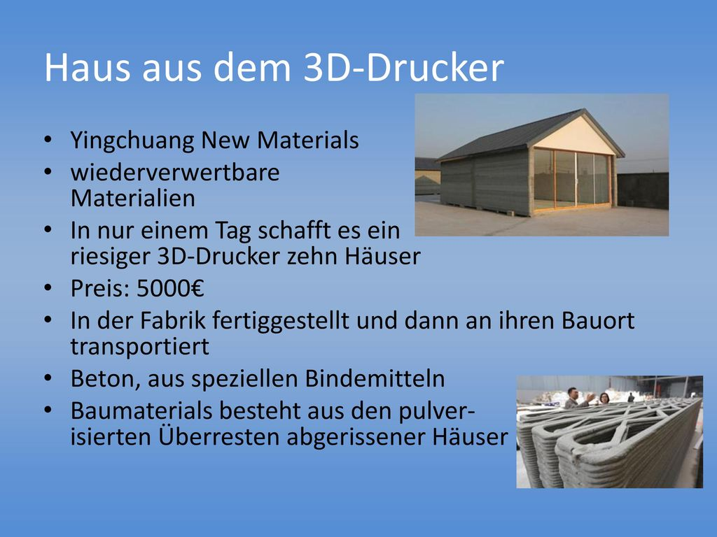 3d drucker ppt video online herunterladen. Black Bedroom Furniture Sets. Home Design Ideas