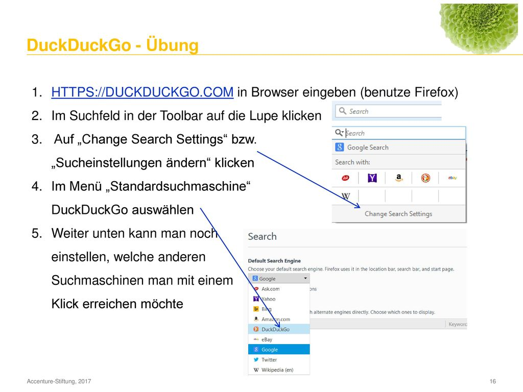 Flagfox - Übung HTTPS://FLAGFOX.NET in Browser eingeben