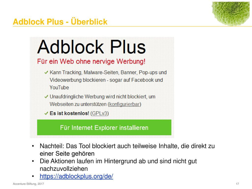 DuckDuckGo - Überblick