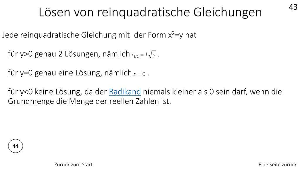 Ziemlich Lösen Und Quadratische Gleichungen Arbeitsblatt Grafisch ...