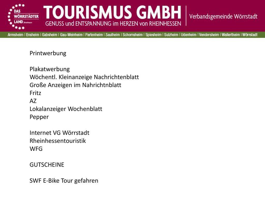 Printwerbung Plakatwerbung. Wöchentl. Kleinanzeige Nachrichtenblatt. Große Anzeigen im Nahrichtnblatt.