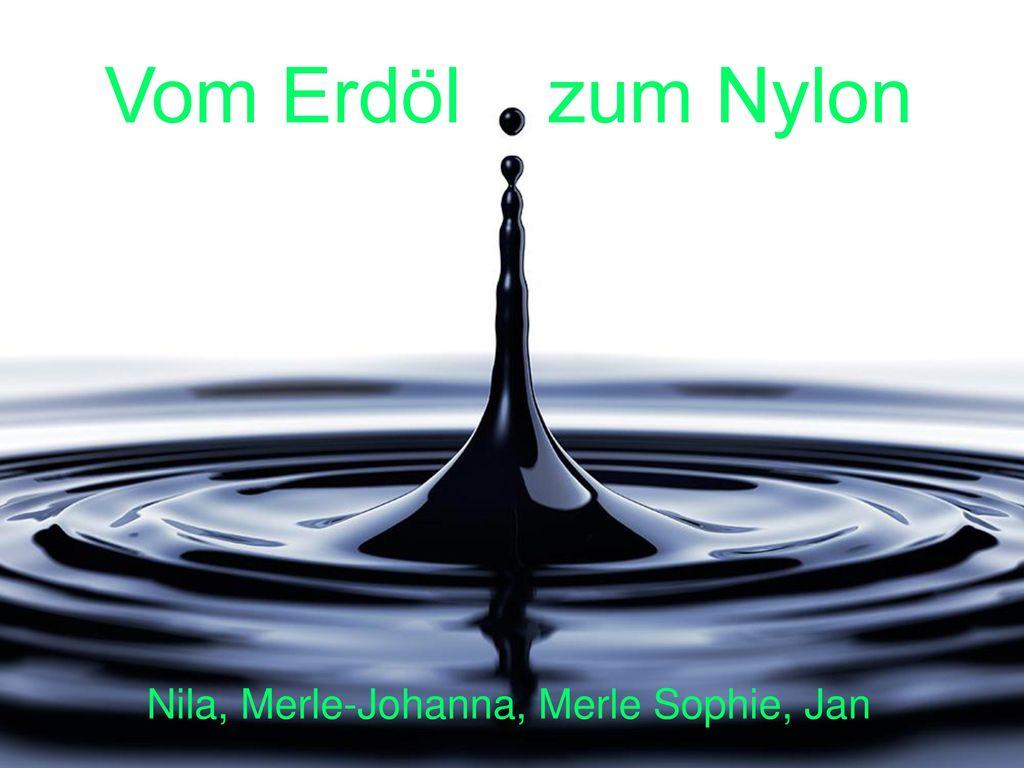 Nila, Merle-Johanna, Merle Sophie, Jan