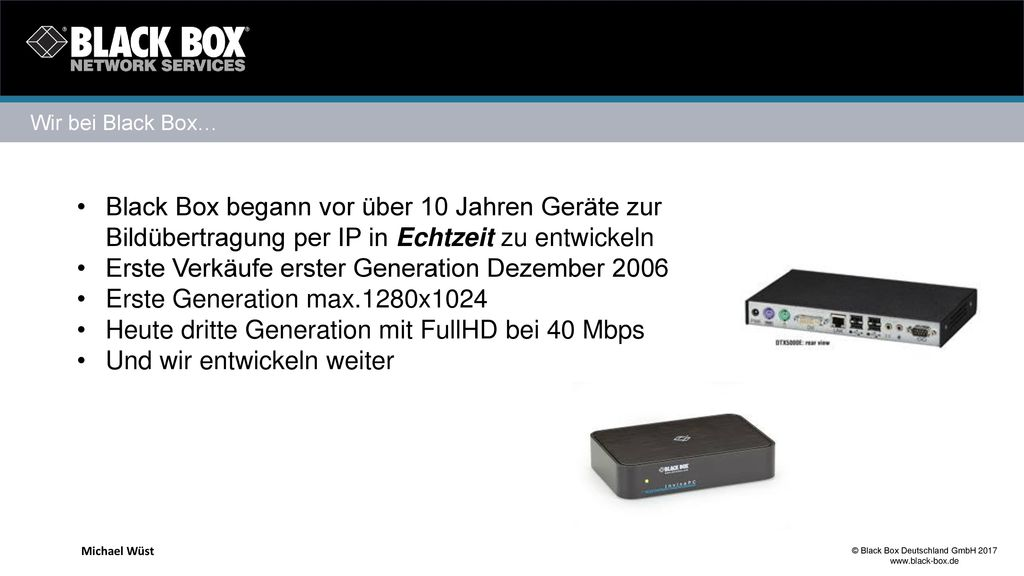 Erste Verkäufe erster Generation Dezember 2006
