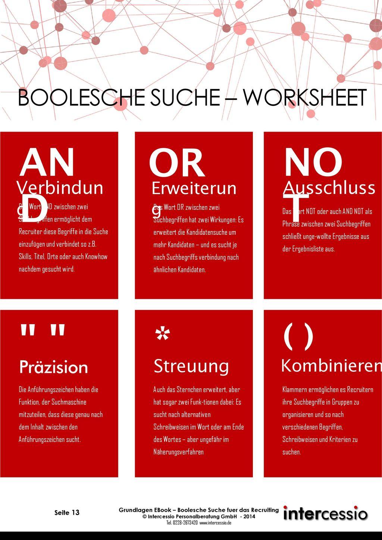Ausgezeichnet Boolesche Suche Nach Lebensläufen Fotos - Beispiel ...