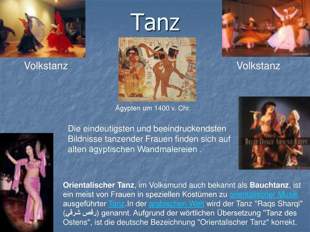 Tanz Volkstanz Volkstanz