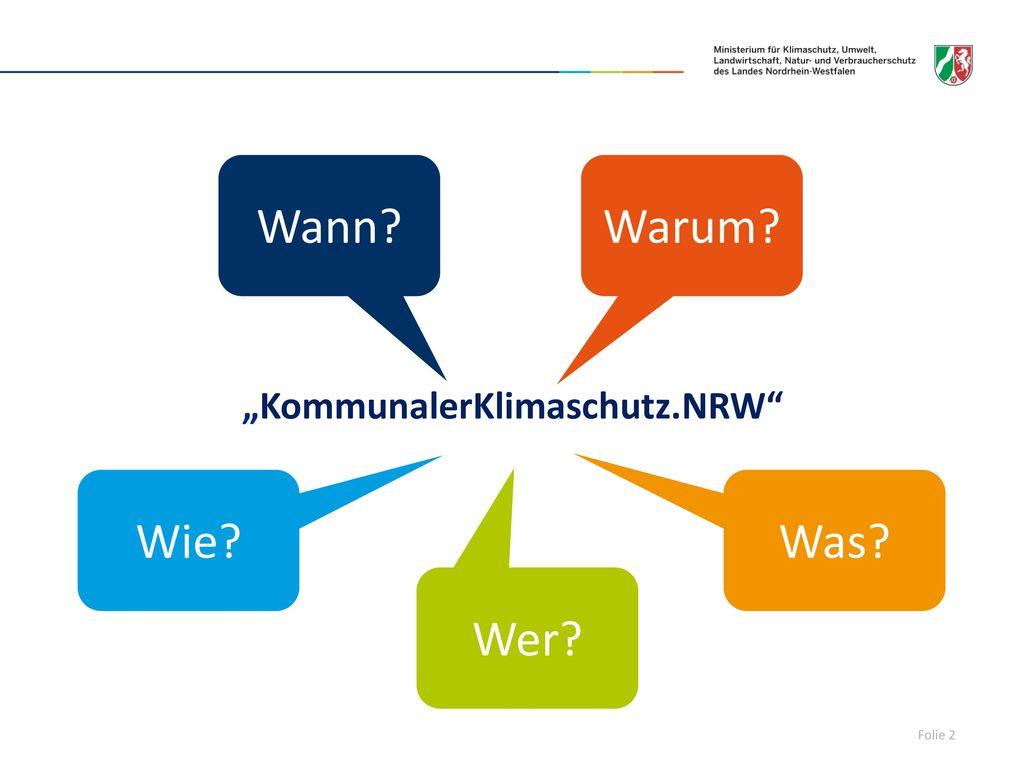 """""""KommunalerKlimaschutz.NRW"""